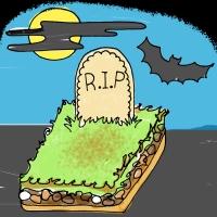 Graveyard Squares